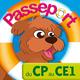 Logo Passeport CP au CE1 iOS