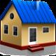 Logo Belles Maisons dessins
