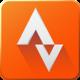 Logo Strava Course et Cyclisme GPS