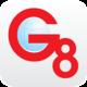 Logo G8 Pré Vestibular