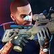 Logo Hitman Sniper: The Shadows