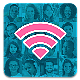 Logo Wifi Instabridge Android