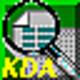 Logo GRKda – Keyword Density Analyzer