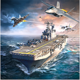 Logo Empire : Rise of Battleship Android