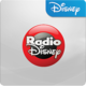 Logo Radio  Disney