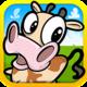 Logo Run Cow Run
