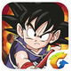 Logo Dragon ball the strongest warrior iOS