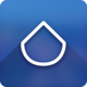 Logo AppCast by BlueStacks