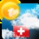 Logo Météo pour la Suisse