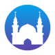 Logo Muslim Athan Pro – Coran Azan