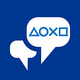 Logo Playstation® Messages iOS