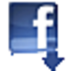 Logo FREE Facebook Downloader