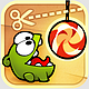 Logo Cut the Rope Android