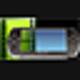 Logo Movavi PSP Video Converter