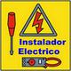 Logo Electricista 3