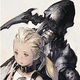 Logo NieR Re[in]carnation Android