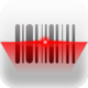 Logo Scanner de codes à barres/QR