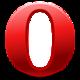 Logo Opera Mini iOS