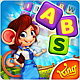 Logo AlphaBetty Saga iOS