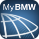 Logo My BMW Remote Android