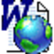 Logo DocToHtml – Doc to HTML Converter