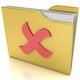 Logo Fast Folder Eraser Pro