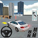 Logo Speed Parking Game