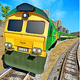 Logo Train Sim 2019 Android