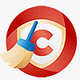 Logo CCleaner Browser