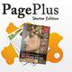 Logo PagePlus Starter Edition