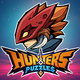 Logo Hunters and Puzzles Android