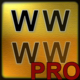 Logo Word Run Pro