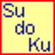 Logo SUDOKU EXPERT