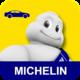 Logo Michelin MyCar