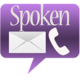 Logo Talking SMS and Caller ID full