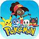 Logo Pavillon Pokémon iOS