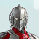 Logo Ultraman Be Ultra Android