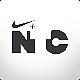 Logo Nike Training Club iOS
