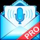 Logo Ecrire SMS par la voix PRO