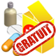 Logo Gestion Médicament (gratuit)
