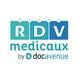 Logo RDVMédicaux Android