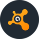 Logo Avast Mobile Security Android