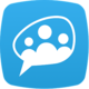 Logo Paltalk Free Video Chat Android
