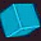 Logo Flying Cube
