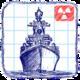 Logo Sea Battle