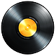 Logo djay Pro Mac