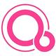 Logo Fuchsia OS