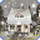 Logo Winter 3D Screensaver