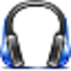 Logo Audio Toolbar Icons