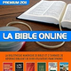 Logo Bible Online